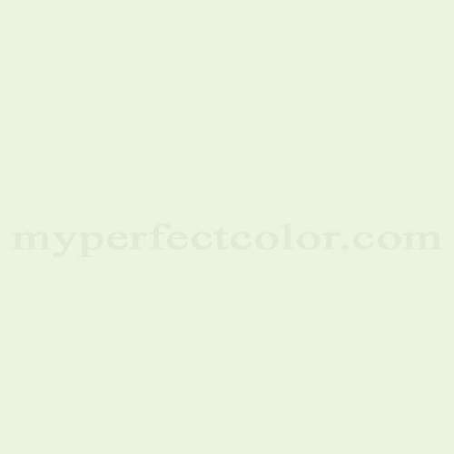 Match of Porter Paints™ 6295-1 White Ivy *