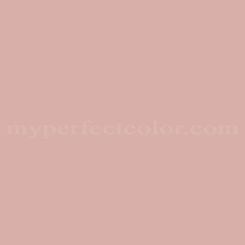 Match of Porter Paints™ 6783-3 Velvet Rose *