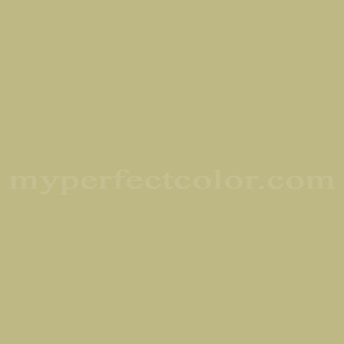 Match of Porter Paints™ 6982-2 Spring Moss *