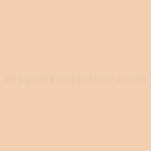 Match of Porter Paints™ 6806-1 Shell *