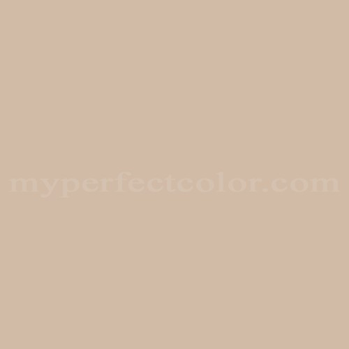 Match of Porter Paints™ 12480-1 Shell Beige *