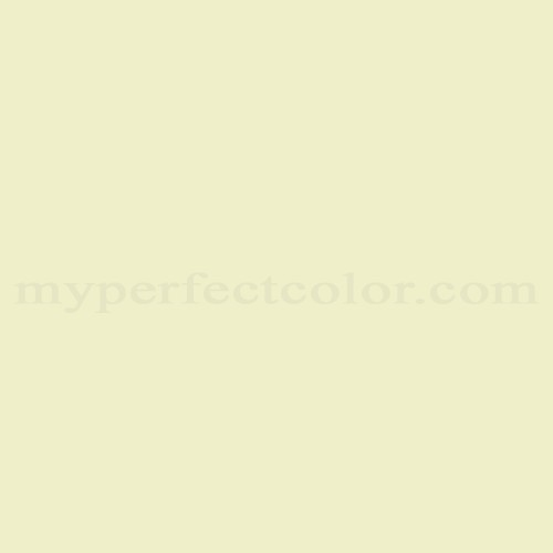 Match of Porter Paints™ 13265-2 Willow Tint *