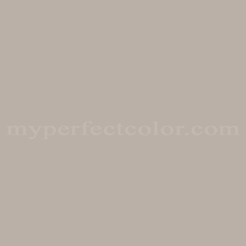 Match of Porter Paints™ 16431-1 Taupe Mist *