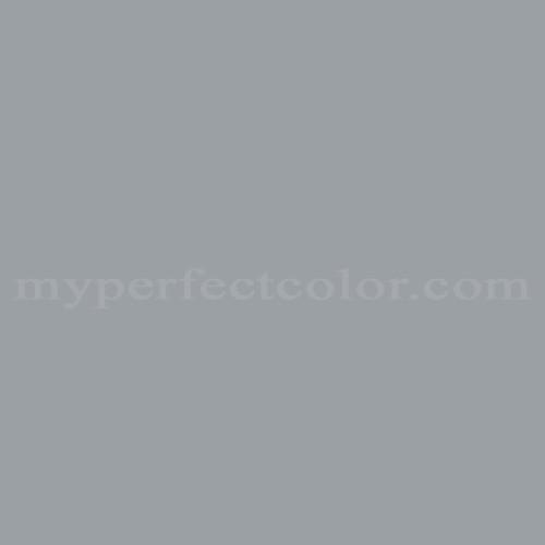 Match of Porter Paints™ 17733-1 Palladium *