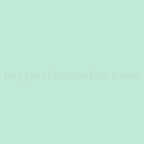 Match of Porter Paints™ 13924-1 Pale Azure *