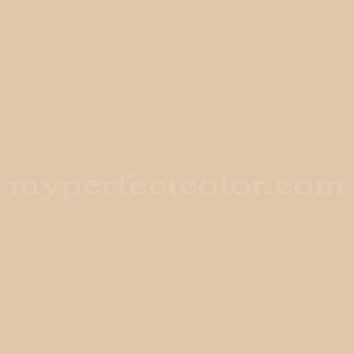 Match of Porter Paints™ 12783-2 Sea Sand *