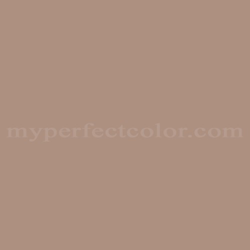 Match of Porter Paints™ 16798-1 Mayfair Tan *