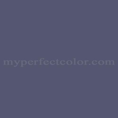 Match of Porter Paints™ 6540-5 Majestic *