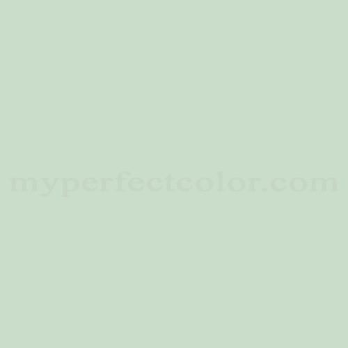Match of Porter Paints™ 7029-1 Malta Green *