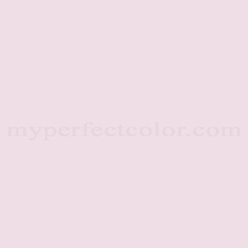 Match of Porter Paints™ 6571-2 Pink Puff *