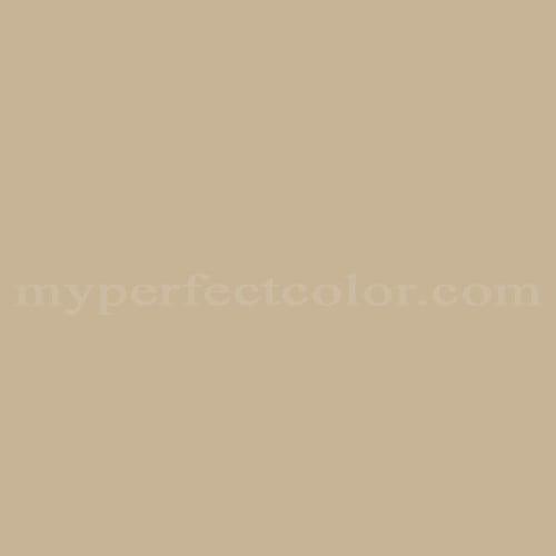 Porter Paints 6898 2 Lincoln Home Beige Match Paint