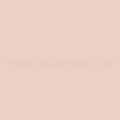 Match of Porter Paints™ 6794-1 Pink Cherry *