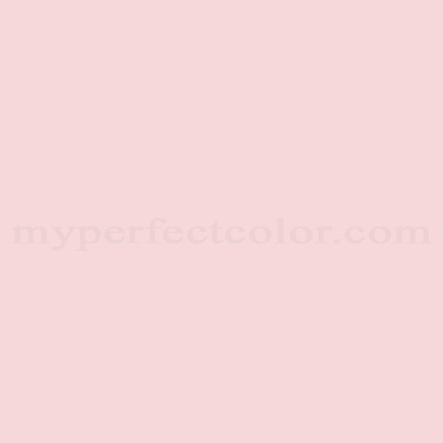Match of Porter Paints™ 10874-2 Pink Cinnamon *