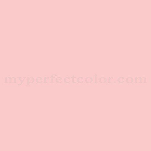 Match of Porter Paints™ 10473-3 Pink Fantasy *
