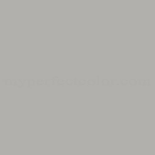 Match of Porter Paints™ 17886-1 Pewter Cup *