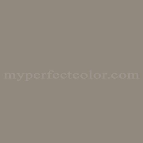 Porter paints 7186 2 gray stone match paint colors for Gray stone paint color