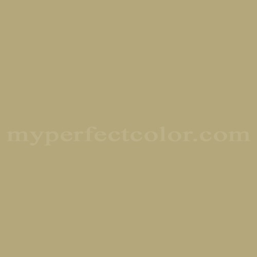 Match of Porter Paints™ 6929-2 Green Chillies *