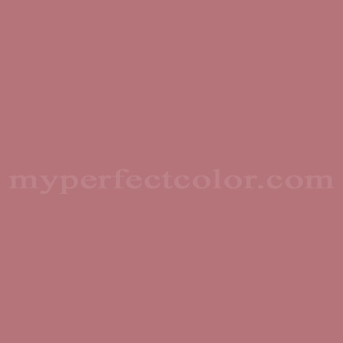 porter paints 6047 6 muted rose match paint colors