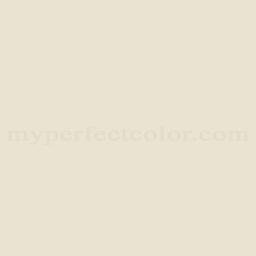 Match of Porter Paints™ 6931-1 Moselle Tint *
