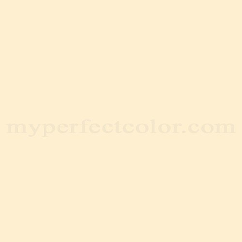 Match of Porter Paints™ 6181-1 Dry Vermouth *