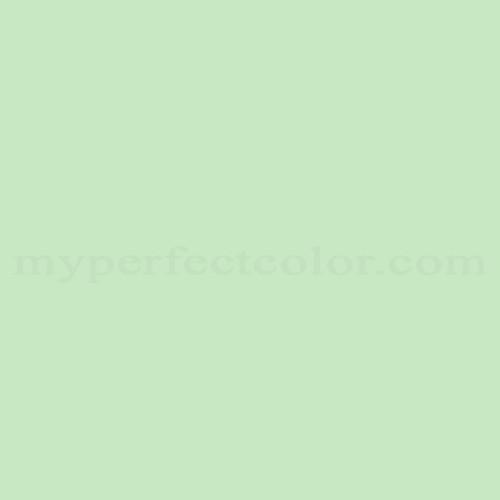 Match of Porter Paints™ 6303-2 Lagoon Green *
