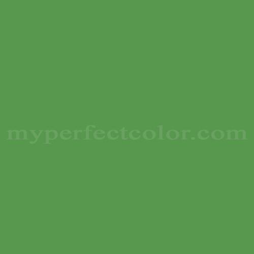 Match of Porter Paints™ 6306-5 Lantern Green *