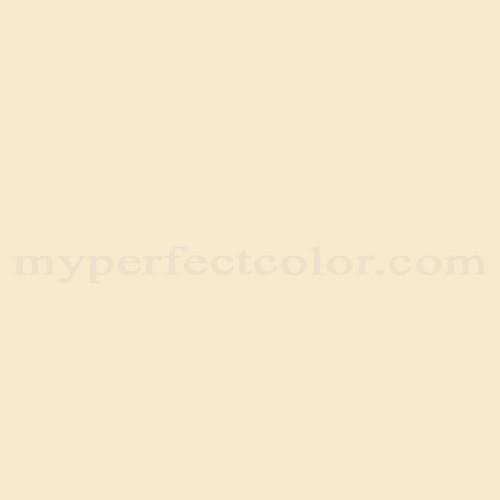 Match of Porter Paints™ 13014-2 Jasmine White *