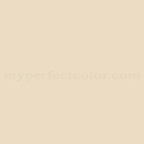 Match of Porter Paints™ 13069-1 Irish Linen *