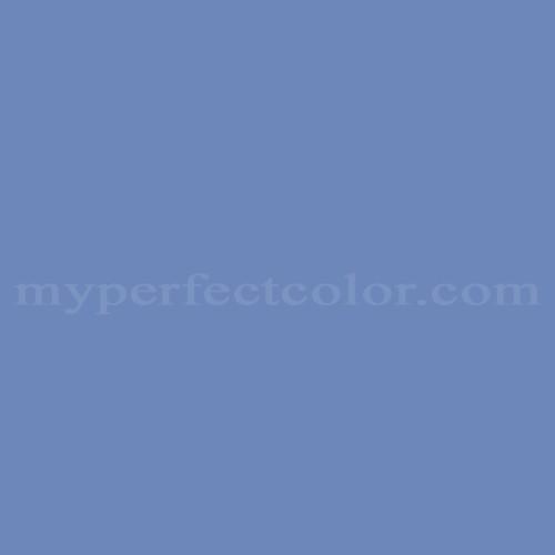 Match of Porter Paints™ 6527-4 Grape Hyacinth *