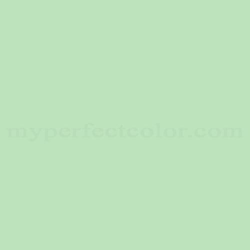 Porter paints 13675 3 frosted mint match paint colors myperfectcolor - Colors that match mint green ...