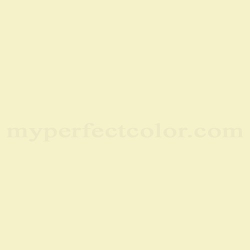 Match of Porter Paints™ 13318-2 Firefly Tint *