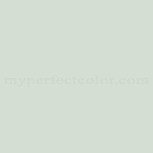 Match of Porter Paints™ 14424-1 Bay Mist *