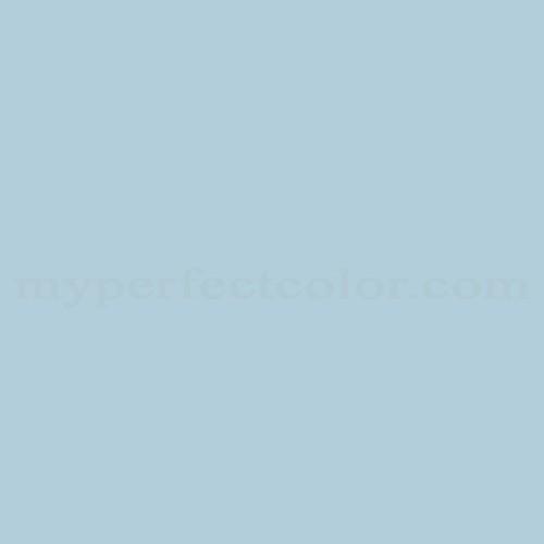 Color Match Of Porter Paints 15888 1 Corn Flower Blue