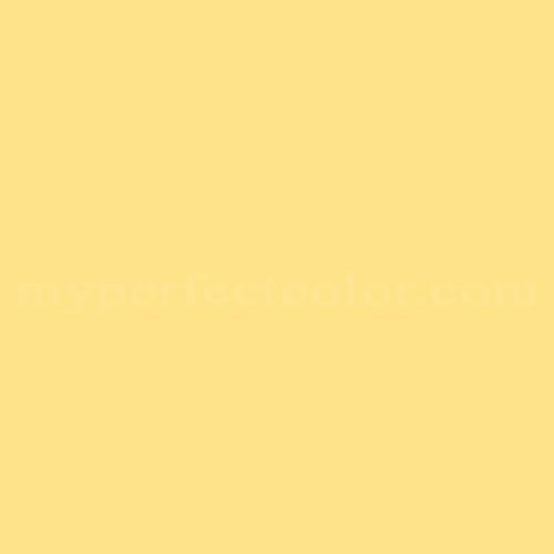 Match of Porter Paints™ 6238-3 Butterfly *