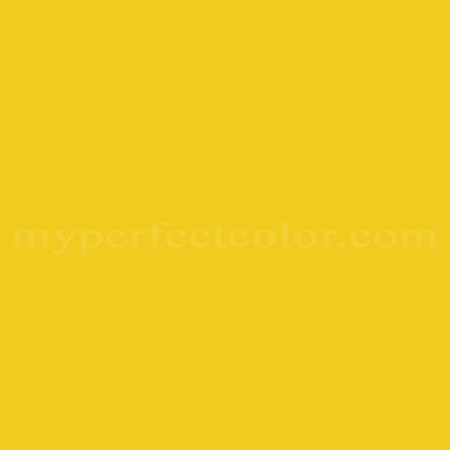 Porter paints 6252 3 aztec yellow match paint colors - Colors that match with yellow ...