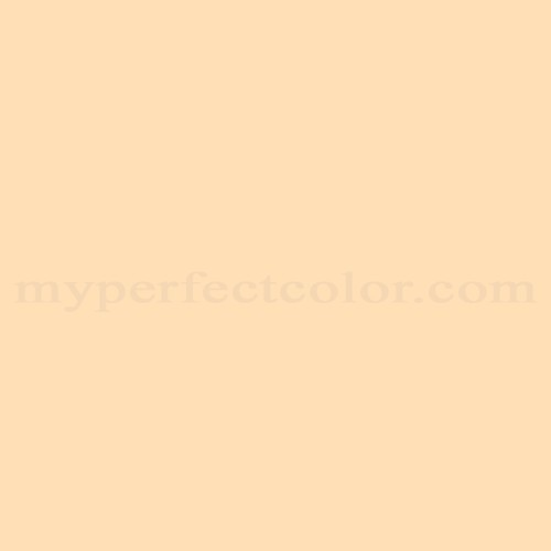 Match of Porter Paints™ 6164-2 Apricot Puff *
