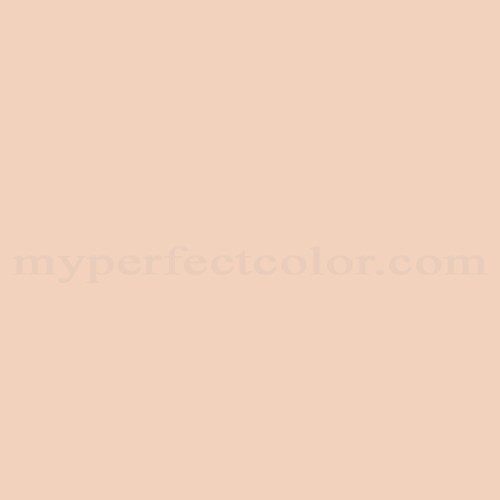 Match of Porter Paints™ 11178-1 Almond Blossom *