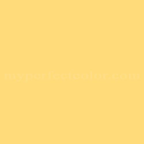 Match of Premier Paints™ T19-5 Sundrop *