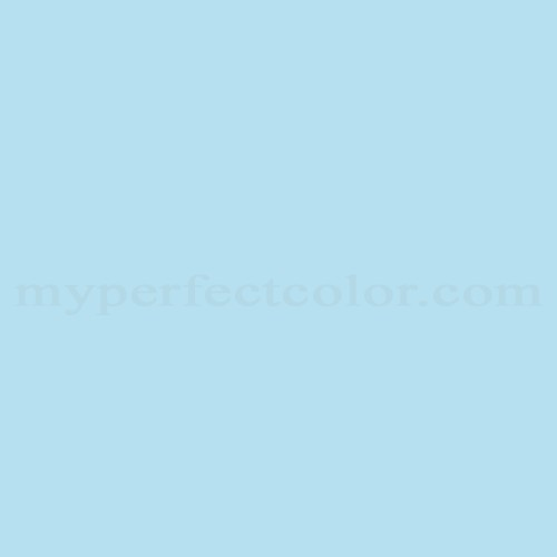 Match of Premier Paints™ T37-3 Skycap *