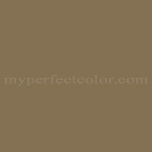 Match of Premier Paints™ T146-8 Shagbark *