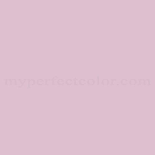 Premier Paints T85 2 Light Mauve Match Paint Colors Myperfectcolor