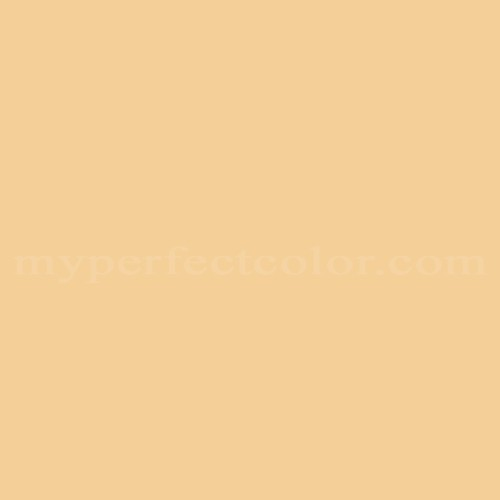Match of Premier Paints™ T98-4 Jasmine Yellow *
