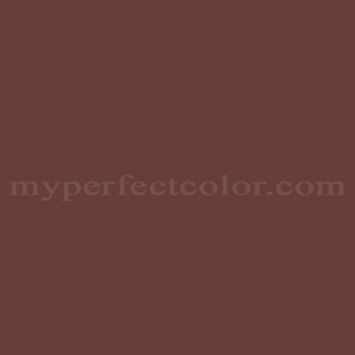 Match of Premier Paints™ T88-8 Redwood Forest *