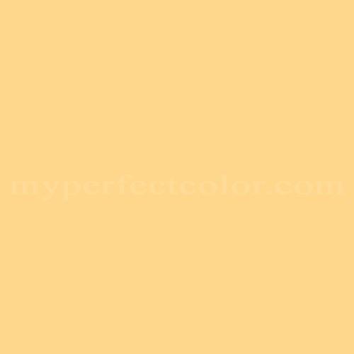 Match of Premier Paints™ T17-4 Golden Goddess *