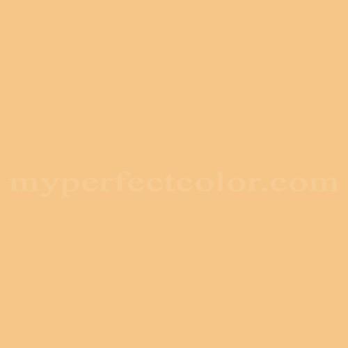 Match of Premier Paints™ T99-4 Golden Straw *
