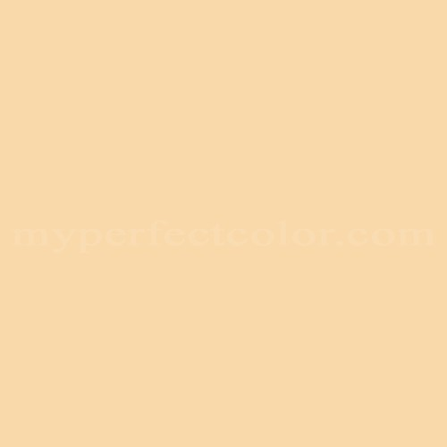 Match of Premier Paints™ T98-3 Fleecy Gold *