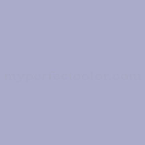 Match of Premier Paints™ T83-4 Meadow Phlox *