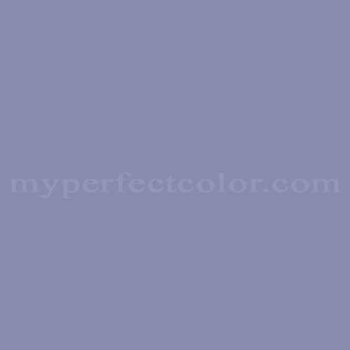 Match of Premier Paints™ T125-6 Cleopatra *