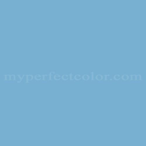 Match of Premier Paints™ T121-5 High Dive *
