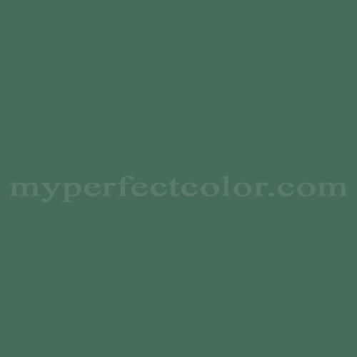 Match of Premier Paints™ T113-8 Greenland *